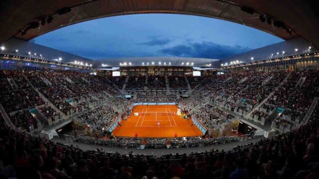 Madrid Open 2021 Date and Venue