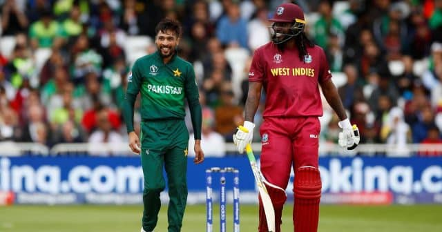 Pakistan tour of West Indies: Time, schedule and squad