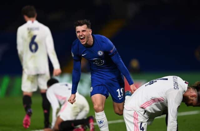 Are Chelsea more likely to win Champions League final against Man City?