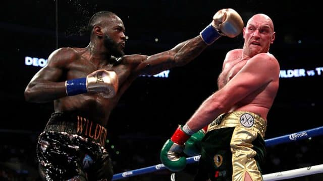 Everything you should know about Tyson Fury vs Deontay Wilder 3