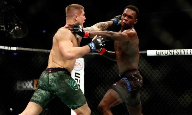 Everything you need to know about UFC 263 Adesanya vs Vettori