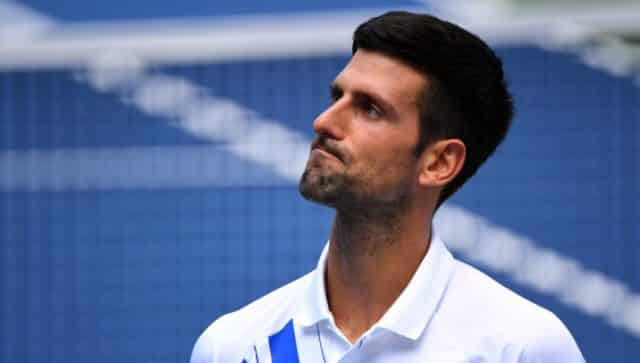Belgrade 2: Djokovic opens up about facing Mats Moraing for the first time