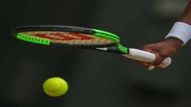Tennis important 5 things