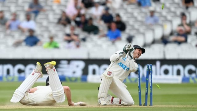 New Zealand and England will lock horn once again at the Edgbaston in the second Test match after managing to draw the first one at the Lord's Cricket Stadium.