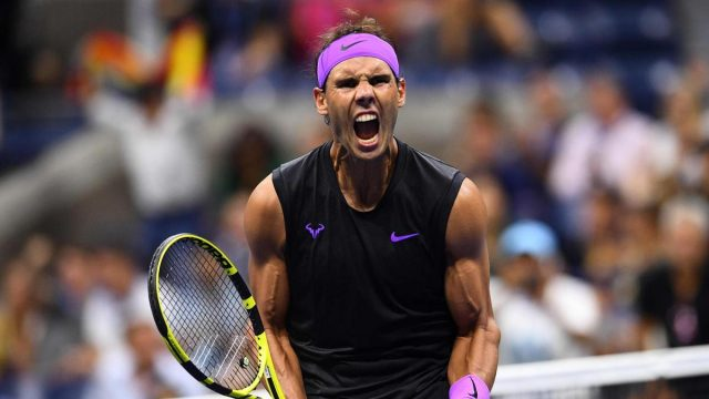 Best reactions to Rafa Nadal missing out on Wimbledon - Surprise Sports