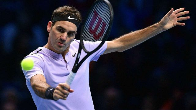 Former French Open champ has interesting take on Federer's Wimbledon loss