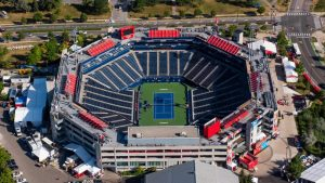 National Bank Open in Montreal