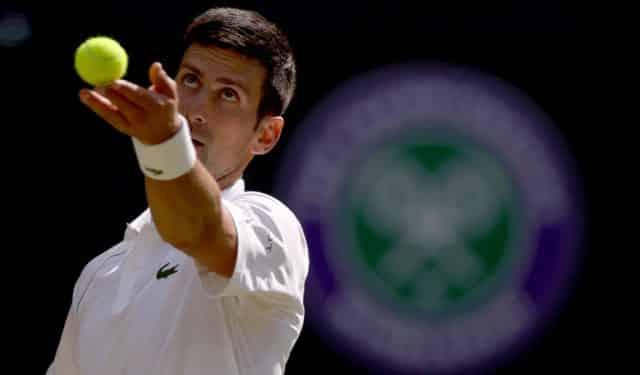 Novak Djokovic boring to Watch