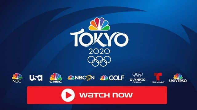 Tokyo Solympics 2021 Live Broadcast Guide