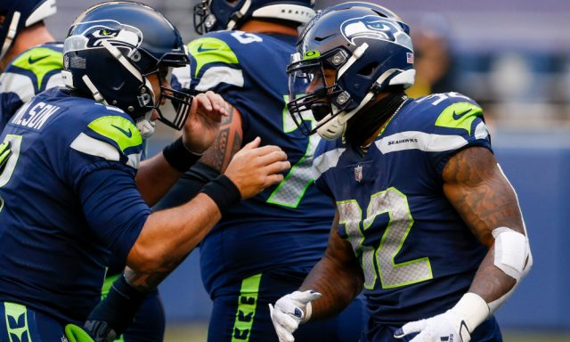 Seattle Seahawks: Schedule and chances for every matchup of new season