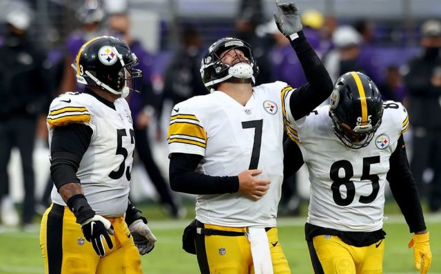 Pittsburgh Steelers: Schedule, Predictions for 2021 NFL season