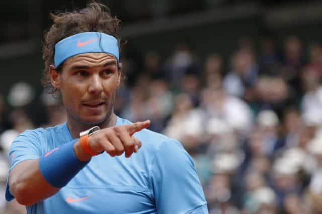 Rafael Nadal withdraws from National Bank Open