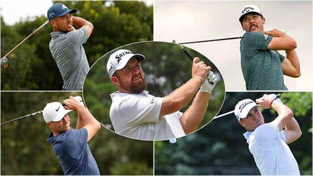 BMW Championship 2021 Live Broadcast Guide