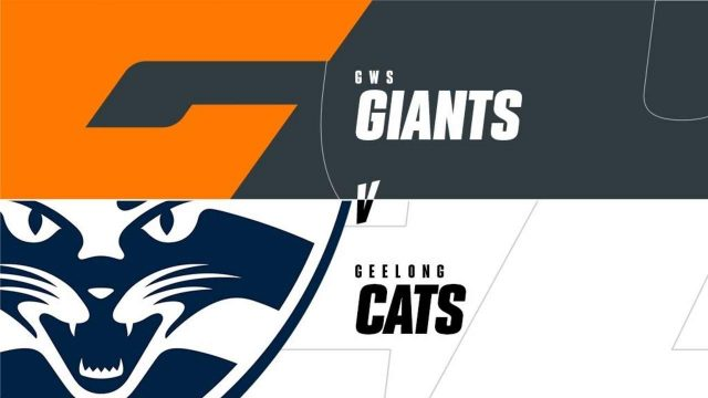 Geelong vs GWS Giants Preview and Prediction