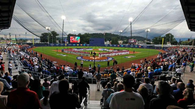 Return of the Little League World Series. Described all the information about the LLWS 2021.