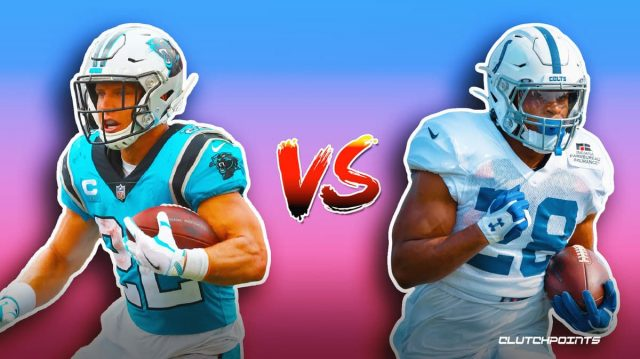 Panthers vs Colts Live Guide