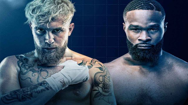 Paul vs Woodley Live Stream Guide Date Time