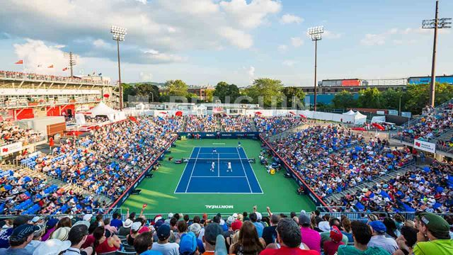 Rogers Cup 2021