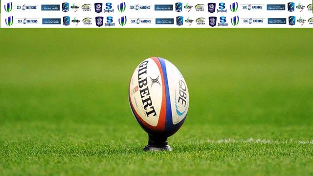 Rugby Championship 2021