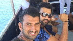 Rohit Sharma Indian Cricketer