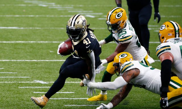 Saints vs Packers: Live Stream, Date, Time, Predictions