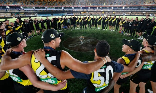 AFL Grand Final 2021 Date Time How to Live Stream