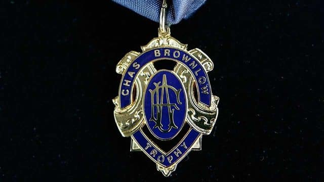 Brownlow Medal 2021 Date Time How to Live Stream