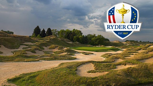 Ryder Cup 2021 Schedule Tee Times TV Channels Teams