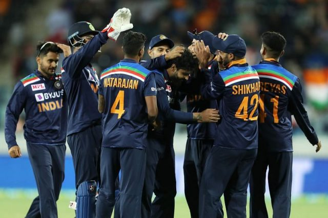 ICC T20 World Cup 2021 squads