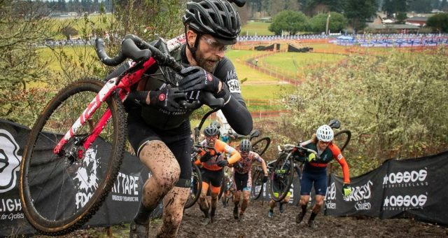 Fayetteville Cyclocross 2021