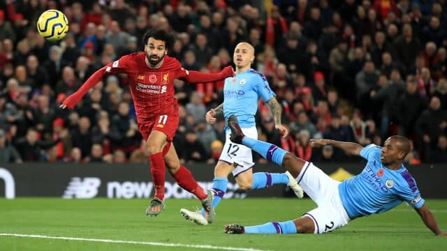 Liverpool vs Manchester City Live Streaming Guide